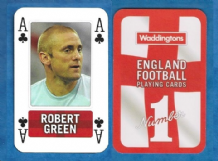 England Robert Green Norwich City AC
